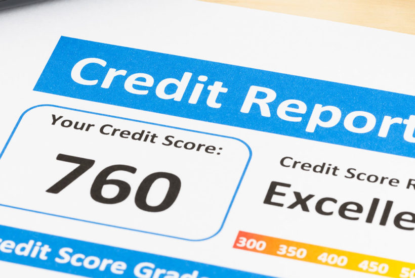 So, you received a credit report; do you even know what to look for?