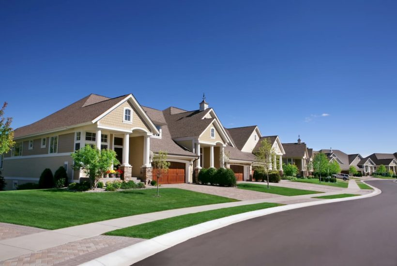 3 Most Popular Types of Residential Properties