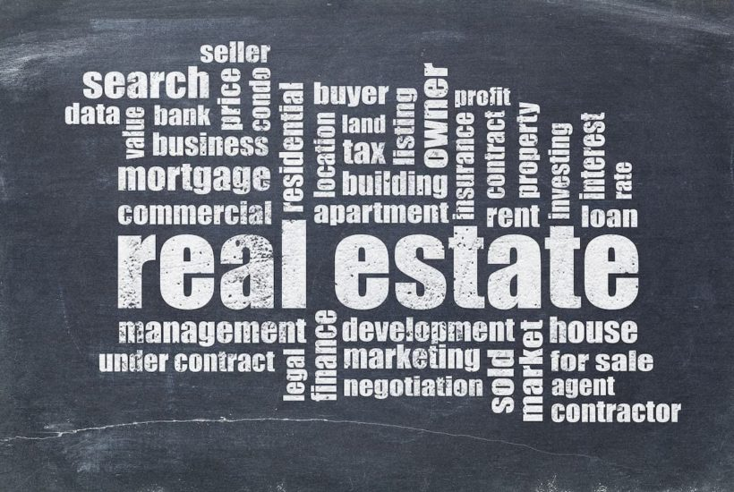 Real Estate Terminology You Should Be Familiar With