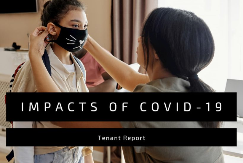 The Impacts of COVID-19 & Rental Properties