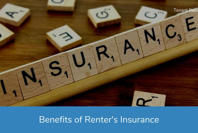 How Renter's Insurance Can Benefit You and Your Tenants